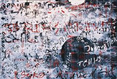 Création et réalisation d'une fresque en direct pour Seiko - Koala calligraphie Paris Animation, Seiko, Paris, Abstract, Painting, Fresco, Calligraphy, Graphic Design, Summary
