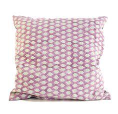 Cushion covers raspberry 60x60