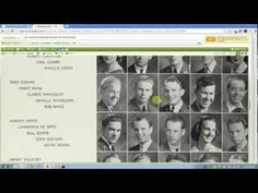 Why would you want to use the yearbook collection on Ancestry.com? What benefit is there to searching the millions of postcards available online? Join Crista Cowan as she shares how to find and use some of these great image collections to enhance and further your family history research.  #genealogy