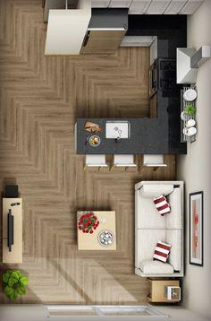 Belgotex Luxury Vinyl Tiles - e. Vinyl Tiles, Vinyl Flooring, Luxury Vinyl Tile, Charleston, Tile Floor, Range, Design, Cookers, Vinyl Floor Covering
