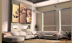 Модульные картины, что это такое, модульные картины в современном интерьере дома