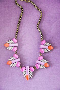 loren hope necklace