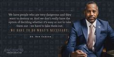 Awesome Ben Carson, Embedded Image Permalink, Politics, America, Quotes, Movie Posters, Movies, Awesome, Quotations
