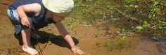 Les enfants ne sont pas assez en contact avec la nature, et on a tendance à les…