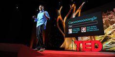 TED Conferencia, un app de cinco estrellas