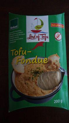 Product Review: Lord of Tofu Tofu-Fondue | Elephantastic Vegan Tofu, Fondue, Vegan, Product Review, Oatmeal, Vegetarian, Cooking, Breakfast, The Oatmeal