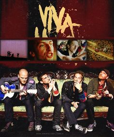 Coldplay, Viva La Vida or Death and All of His Friends album