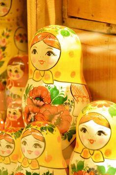matryoshka doll.melbourne
