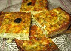 Tajine slata (egg/veggie dish) recipe in french