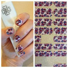 Try a sample!! Comment here if you would like to try a sample! Brittany Byrd, Jamberry Nails Independent Consultant....www.nailswithbritt.jamberrynails.net