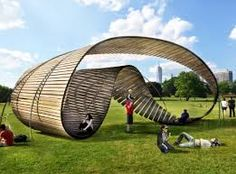 mobius strip architecture - Google Search