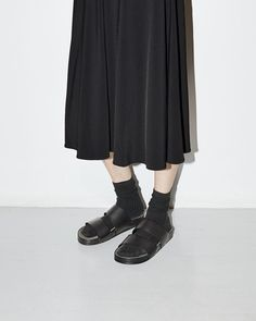 FEIT   Hand Sewn Sandal