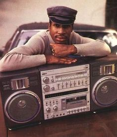 Grandmaster Flash (born Joseph Saddler), legendary hip-hop DJ & former member of the classic hip-hop group Grandmaster Flash and the Furious Five. A pioneer of DJing, cutting, & mixing, he invented the 1st crossfader; he took an old mic's on/off switch & transformed it to left/right, which allowed him to switch  between turntables & avoid breaks in the music. He developed/mastered 3 innovations that are considered standard DJing techniques today: Scratching, Backspin Technique & Punch…