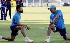 MS Dhoni would be 'priceless' while calling for reviews, says Virat Kohli