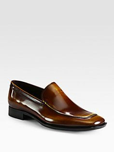 The Men's Store - Shoes - Loafers - Saks.com