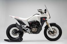 2020 Honda Motorcycles Released: SuperMoto Adventure CB Models @ EICMA - Real Time - Diet, Exercise, Fitness, Finance You for Healthy articles ideas Honda Bikes, Honda Motorcycles, Grom Motorcycle, Tracker Motorcycle, Honda Cb125, Triumph Street Twin, Cafe Racer Magazine, Motorbike Design, 125cc