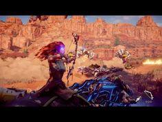 Horizon Zero Dawn en exclu sur PS4 le 1er mars - Le frisson de la chasse  https://www.youtube.com/watch?v=5hcBHMLvMZY      #JeuxVideo #Gaming #Geek #Game #Jeux #Gamer #PC #PS4 #XboxOne #PS3 #PSVita #WiiU #Switch #App #Gameplay #IOS #Android