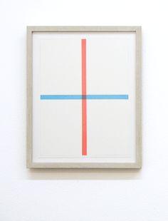 Takashi Suzuki, 1957 Tokyo, Light acrylic, ink on paper, 2010, 230 x 175 mm.