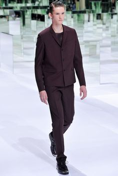Male Fashion Trends: Dior Homme Spring/Summer 2014 - París Fashion Week #PFW