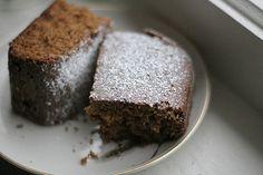 gingerbread cake [bread & honey]