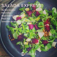 🍲 Alimentação Saudável Simples 🍲 Alimentação saudável é fundamental para a qualidade de vida mas há quem fique verde só de pensar em verduras.  https://www.things.com.pt/  #TipTuesday #alimentacaosaudavel #alimentaçãosaudável #HealthLifestyle #receitasfit #roupaonline #thingsLojaOnline