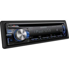 Kenwood KDC-4054UB iPod Direct, WMA/MP3/AAC, USB, Android Ready - Car Audio Centre
