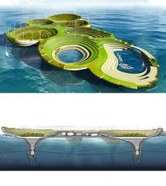 Idea, tricks, also manual beneficial to getting the greatest outcome and also ma. - Idea, tricks, also manual beneficial to getting the greatest outcome and also making the max usage - Architecture Design, Floating Architecture, Green Architecture, Futuristic Architecture, Amazing Architecture, Landscape Architecture, Landscape Design, Architecture Today, Chinese Architecture