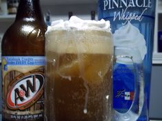 Before I give you this complex whipped Vodka Root Beer Float recipe lets remember this is an adult version of a root beer float on ice so please keep it away from the children. This is so refreshing on a hot summer day and you will be amazed at how...