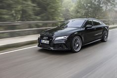 2014 Audi RS7 by ABT Sportsline