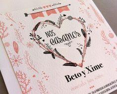 7 textos originales para los partes de matrimonio