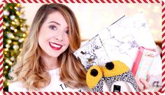 Gift Guide: Stocking Fillers Under £15 | Zoella