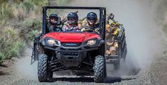 "New 2016 Honda Pioneerâ""¢ 1000 ATVs For Sale in Wisconsin."