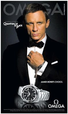 From Moon Up to the Stars During more than 160 years of its rich history, luxury watchmaker Omega has travelled further than any other competitor and became one of best known watches in the world. Daniel Craig Bond, Cool Watches, Watches For Men, Omega Planet Ocean, Apple Watch Fashion, James Bond Style, Best Bond, Omega Seamaster, Fashion Watches