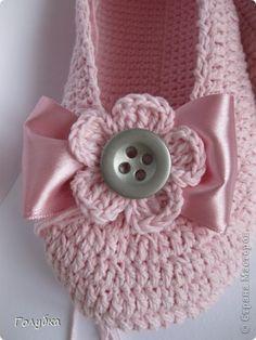 Armario Crochet: Pisos Hilados coqueta. Foto 8
