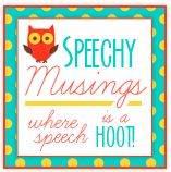 Blog of a speech therapist with LOTS of ideas and pictures!