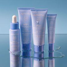 Aqua, Lipstick, Cosmetics, Cream, Beauty, Creme Caramel, Water, Lipsticks, Beauty Illustration