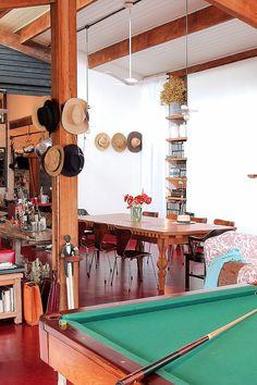 Casa de campo Faisalabad - CTA - Candida Tabet Arquitetura www.candidatabet.com