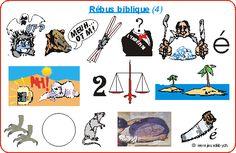 Jeu : rébus bibliques sur le thème des béatitudes Image Jesus, Religion, Les Themes, Parents, Deco, Comics, The Beatitudes, Sunday School, Worship