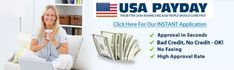 Savings Account Payday Loans Direct Lenders  We are glad to help. All Credit Ty