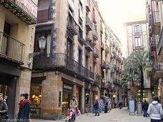 El Born - Barcellona