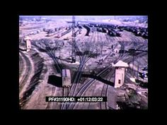 Shining Rails - General Electric Railroad Division Historic Film 31190 HD - YouTube