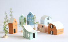 HEIM - village of tiny houses
