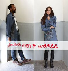 Red-Rag men & women - winter 2015