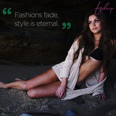 Life isn't perfect, but your outfit can be. #SetYourOwnFashionStatement #StyleMania #StylishYou