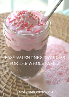 10 Ways to Make Valentine's Day Special for the Whole Family #ValentinesDay