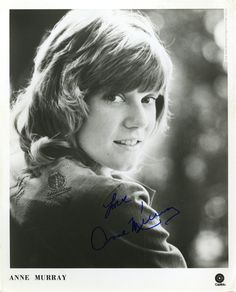 Anne Murray/ 1970