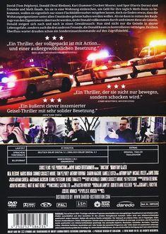 Hostage 2 - Es gibt kein zurück - (DVD)