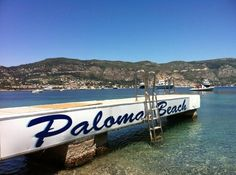 Plage Restaurant Paloma Beach Add to trip 1 Route de Sainte-Hospice, 06230 St-Jean-Cap-Ferrat, France