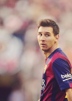 Lionel Messi A thoughtful man who loves God. Lionel Messi, Messi And Neymar, Messi Soccer, Messi And Ronaldo, Messi 10, Fc Barcelona Neymar, Barcelona Football, Good Soccer Players, Football Players