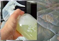 matrace_čištění Tricks, Diy And Crafts, Projects To Try, Homemade, Funguje To, Food, Mattress, Cleaning, Household